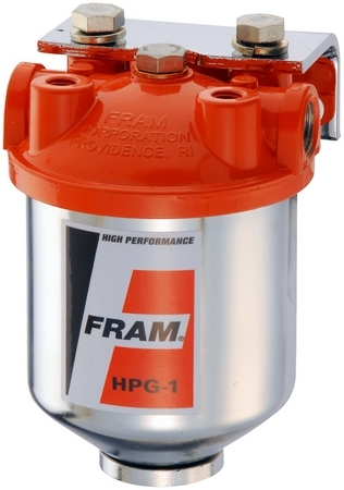 fram fuel filter hgp1 from speedflow. Black Bedroom Furniture Sets. Home Design Ideas