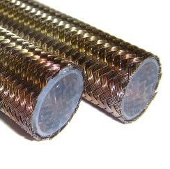Teflon Hose Stainless Steel Braided - Speedflow