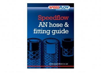 Speedflow An hose and fitting guide